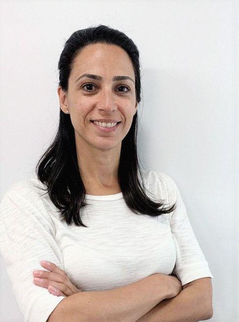 Victoria Vaccario ist Expertin für geschlechtsspezifische Gewalt