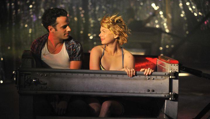 """Liebesfilm """"Take This Waltz"""": Regenbogen der Gefühle"""