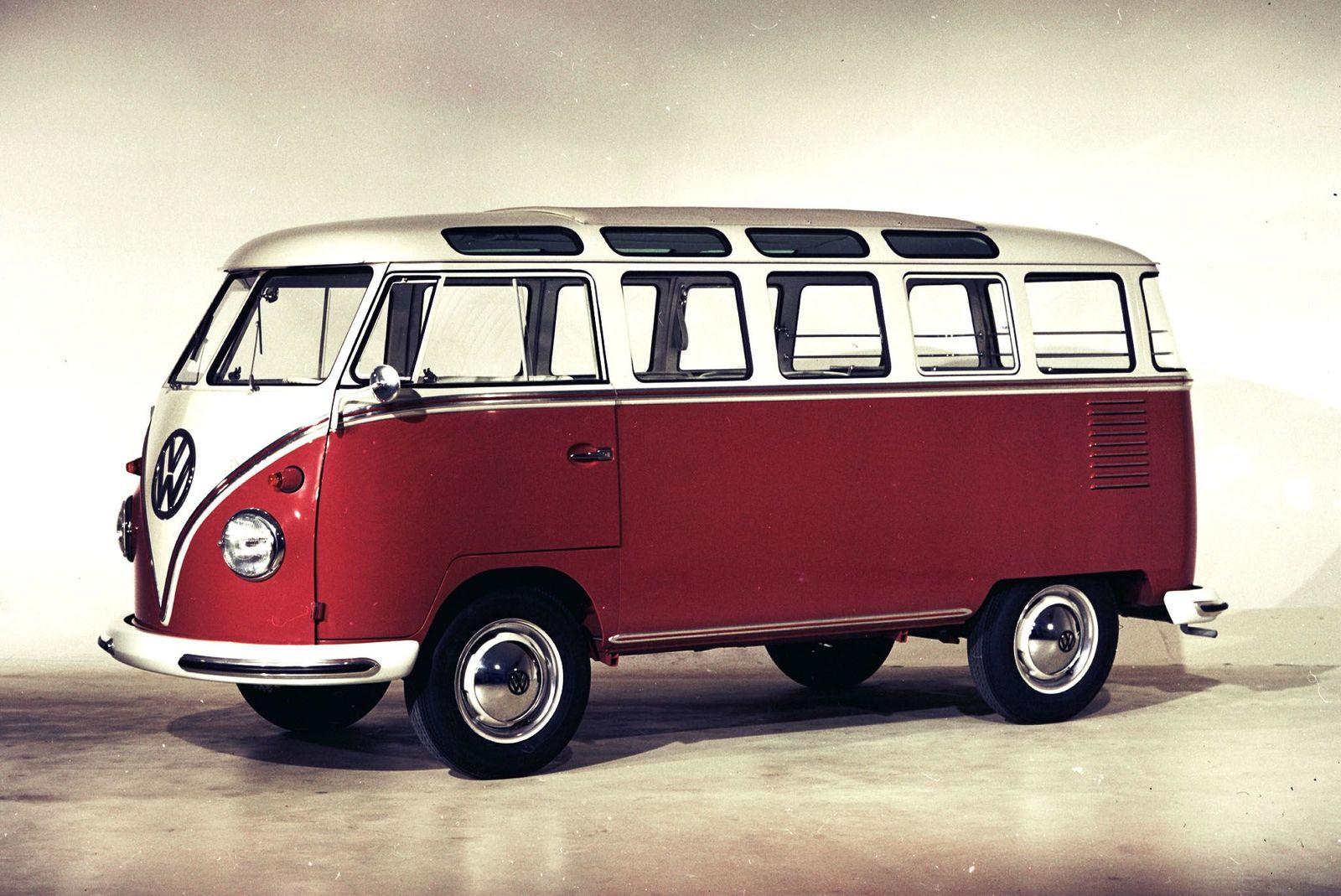 VW Bulli / Bus