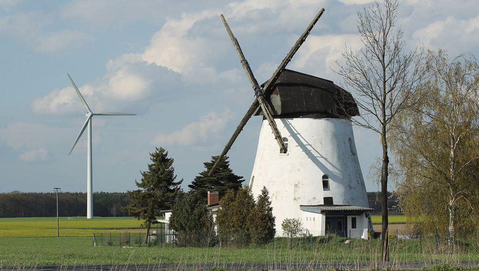 Windenergie (alt und neu): Allianz investiert künftig nur noch klimafreundlich