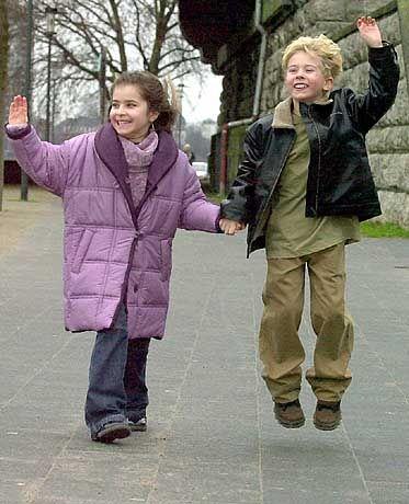Kinder an die Macht - zumindest indirekt: Ziel einer überparteilichen Initiative