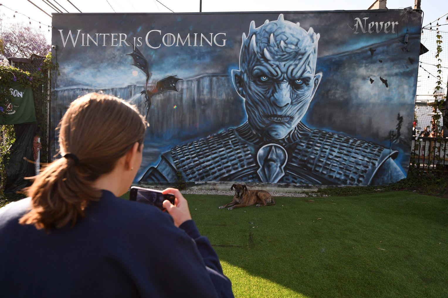 Game Of Thrones Staffel 7 Gucken