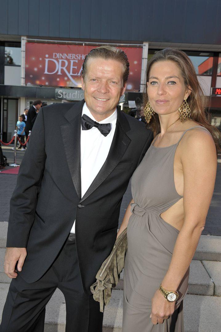 Ehepaar Lerby