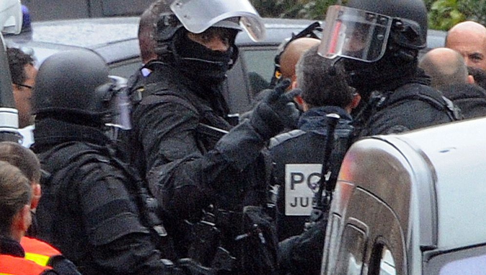 Photo Gallery: Murders in Toulouse Influence French Election