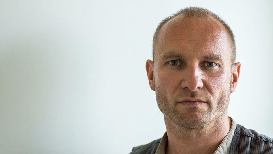 Gewinnberater Rainer Holmer