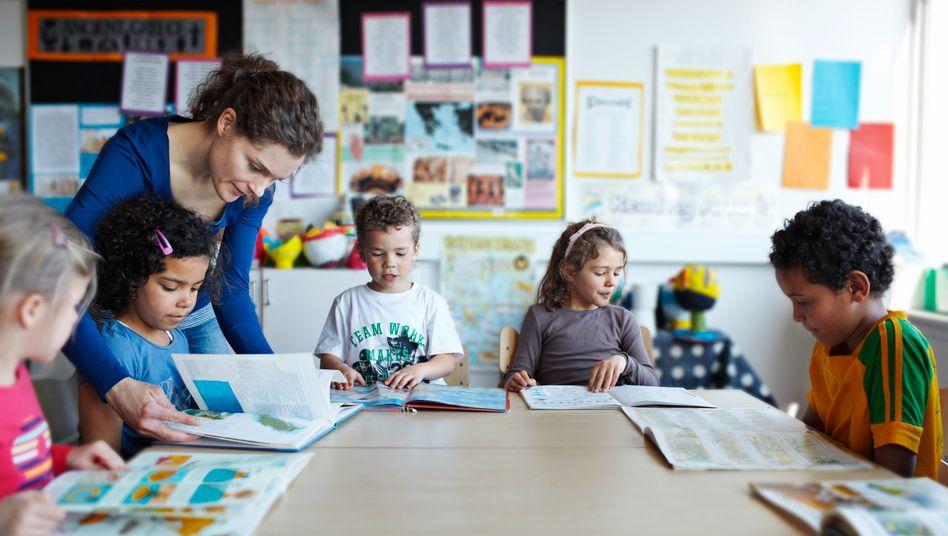 """""""Einigung auf kleinstem gemeinsamen Nenner"""": Der Präsident des Deutschen Lehrerverbands ist unzufrieden mit der Entscheidung der Kultusministerkonferenz"""