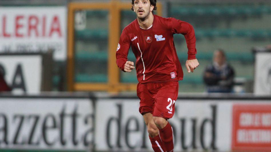 Fußballer Morosini: Nach einem Herzinfarkt gestorben
