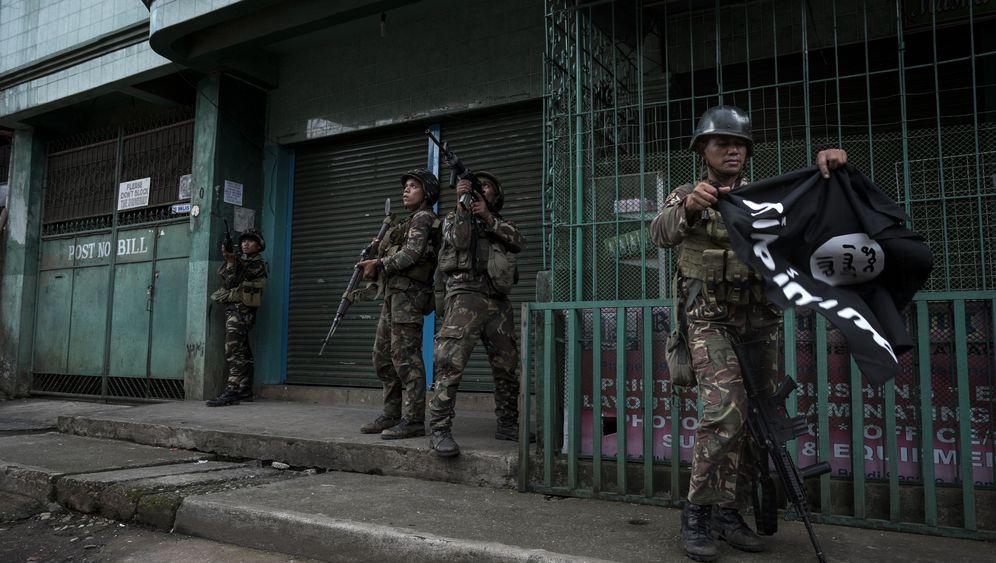 Duterte-Regierung vs. Islamisten: Umkämpftes Mindanao
