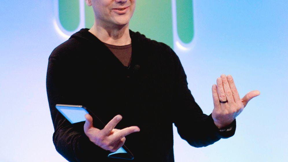 Android 3.0: Googles Tablet-Betriebssystem