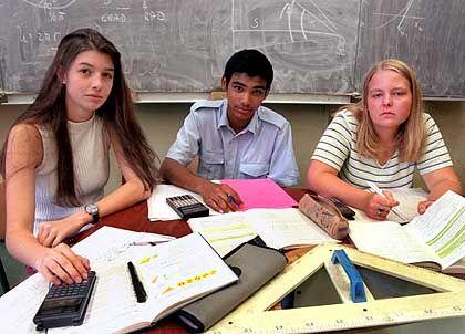 Schüler: Was die Pisa-Prüfer wollen, steht in keinem Lehrplan