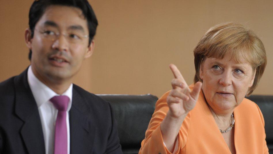 Kanzlerin Merkel muss Geduld haben: Karlsruhe entscheidet am 12. September