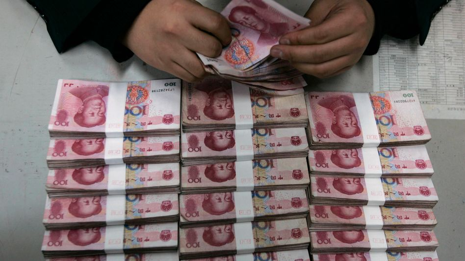 Chinese investors have found a welcome home in cash-starved European companies.