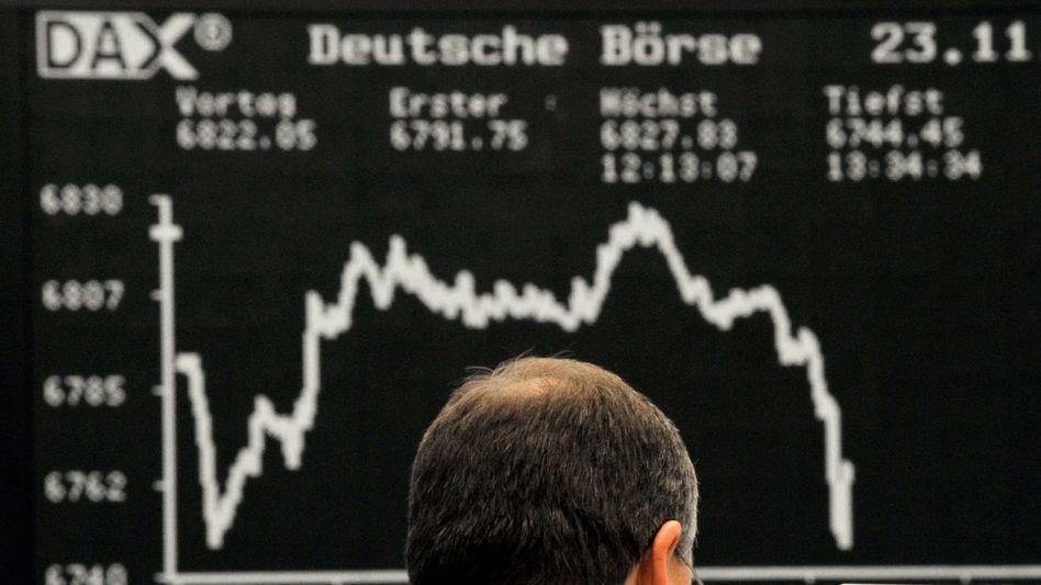Aktienhändler: Tipps der Profis führen oft schlechteren Ergebnissen als eine Zufallsauswahl