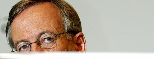 Heinrich von Pierer: Was evidence not taken seriously or just ignored?