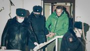 Der Kampf um Nawalny