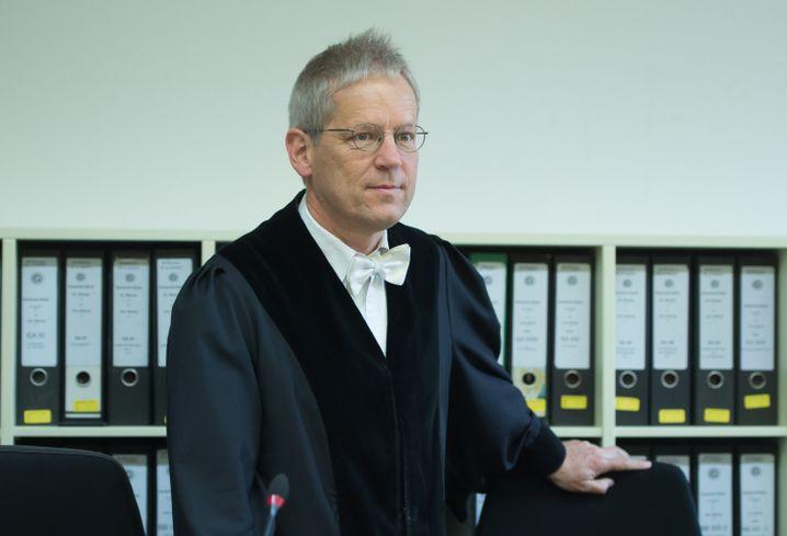 Richter Peter Noll