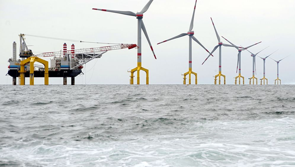 Photo Gallery: The Future Is Offshore