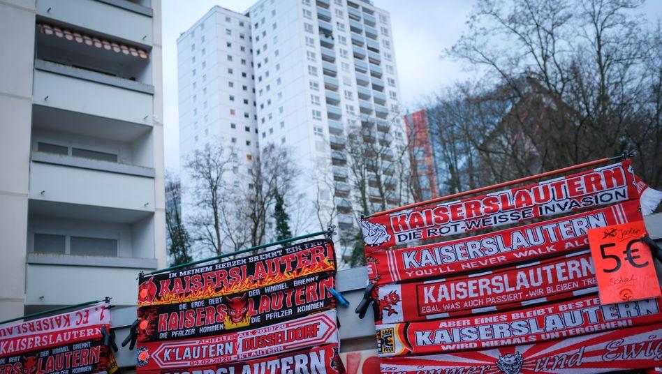 Schicksal einer deutschen Mittelstadt: Das abgehängte Kaiserslautern