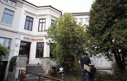 Illegale Schule am Körnerwall: Ein Paralleluniversum