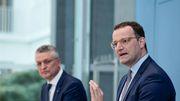 Delta-Variante und Impfgeschehen – Das sagen Gesundheitsminister Spahn und RKI-Chef Wieler