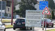 Frankreich verschärft Einreiseregeln