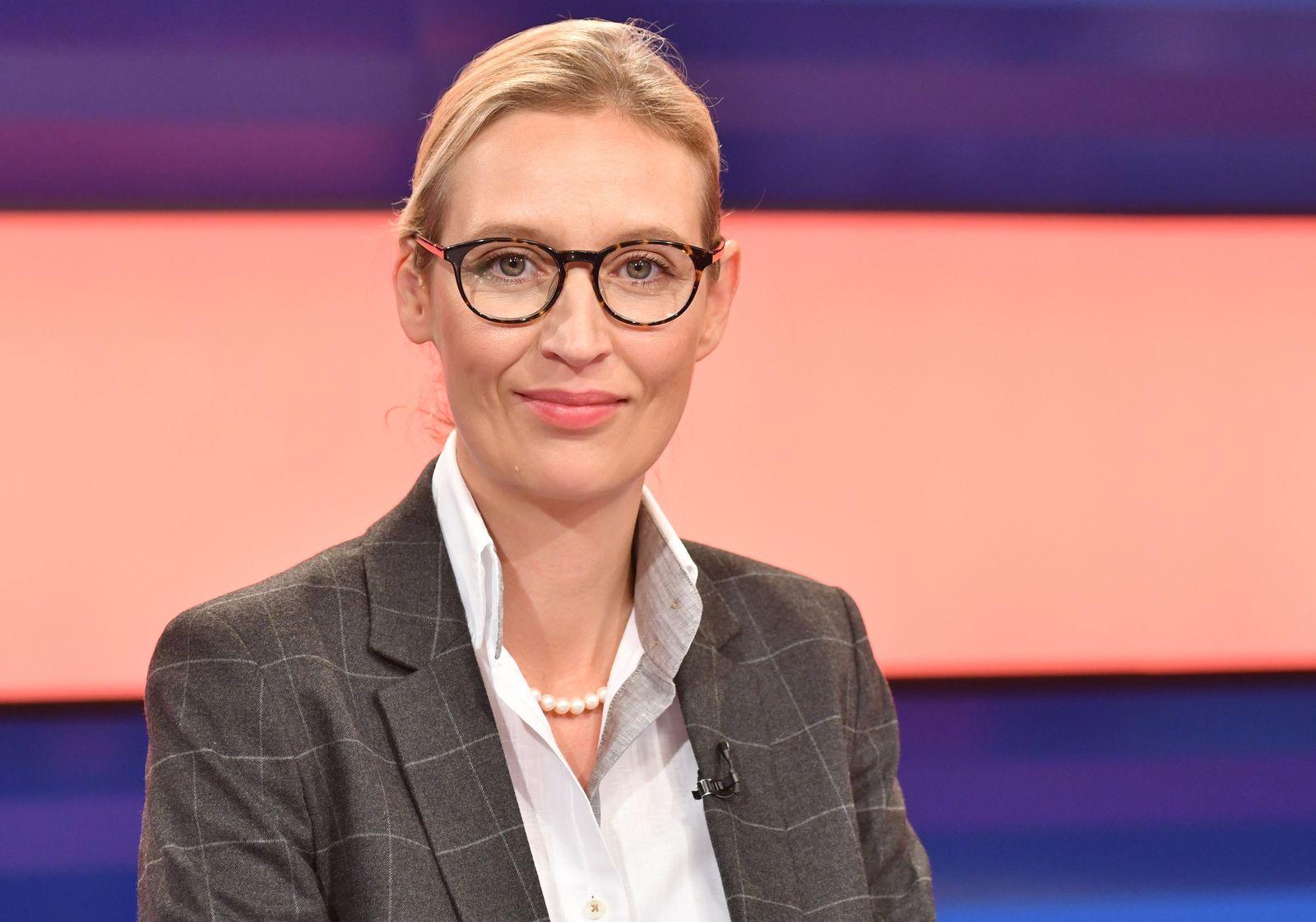 """ZDF-Sendung """"Wie gehts Deutschland"""""""