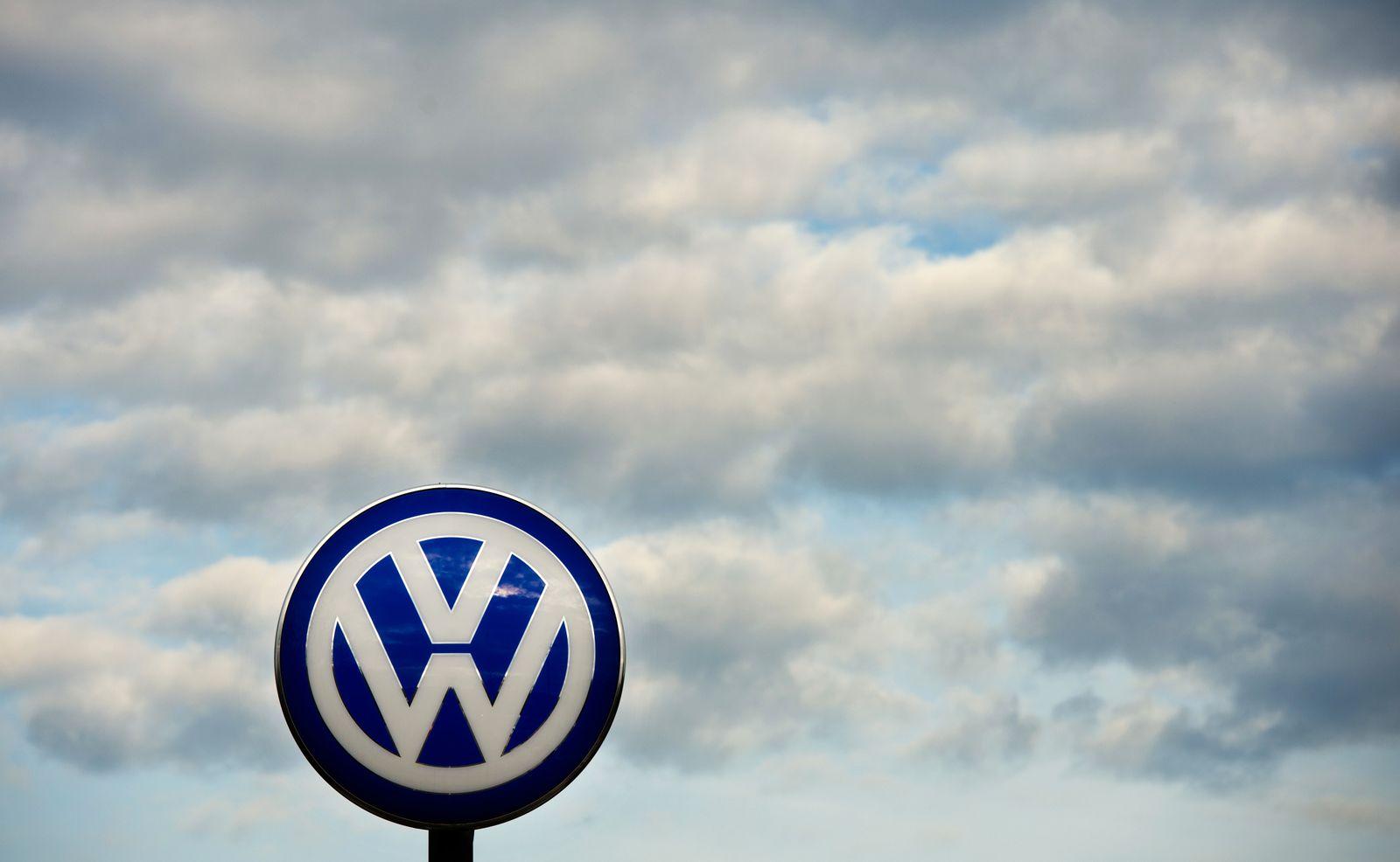 Volkswagen Quartalszahlen