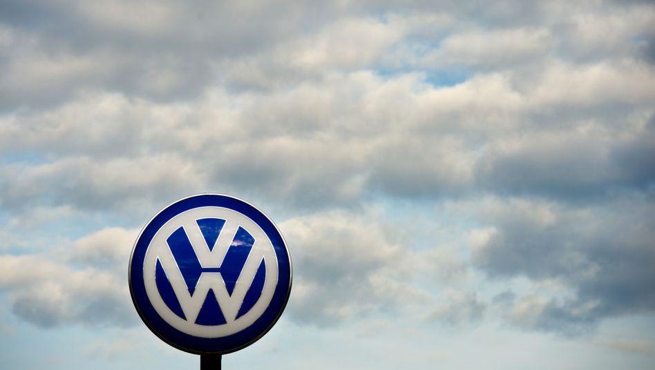 VW-Zentrale in Wolfsburg: Rund 15 Prozent des Kaufpreises