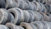 Der größte Mikroplastik-Verursacher sind Autoreifen