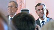 OSZE soll Wahlbeobachter nach Österreich schicken