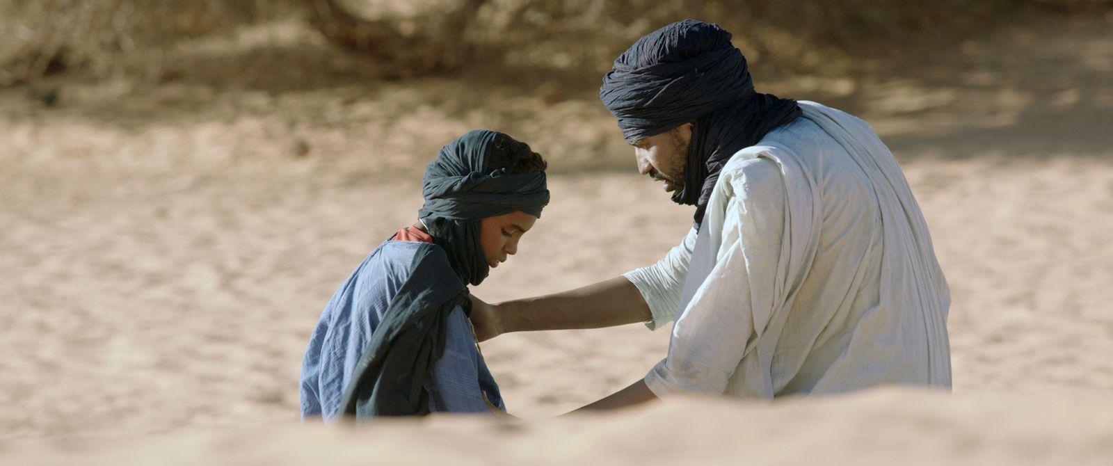 EINMALIGE VERWENDUNG Film/ Timbuktu VID