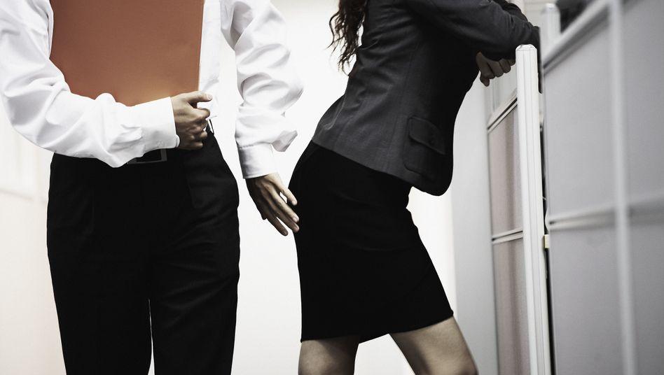 Was Ist Sexuelle Belastigung 5