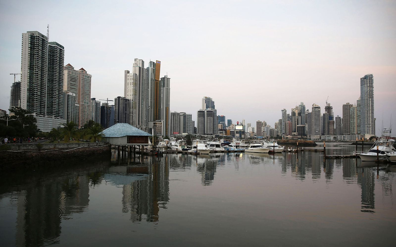 Panamanian Law Firm Mossack Fonseca At Center Of Massive Document Leak Involving World's Rich And Powerful