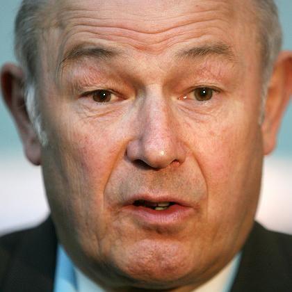 """Bayerns Innenminister Günther Beckstein: """"Einlassungen der Richterin sind unerträglich"""""""