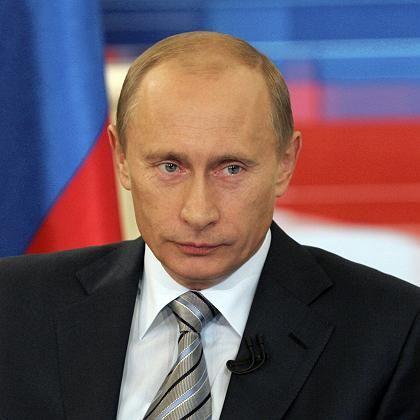 """Russlands Präsident in der nationalen Fragestunde: """"Schießen können sie, aber keine Ordnung schaffen"""""""