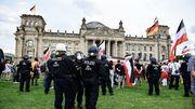 Verfassungsschutz beobachtet »Querdenker«-Bewegung jetzt bundesweit