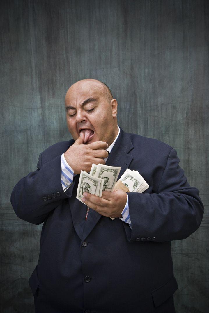 Minus beim Bonus: Der üppige Scheck zum Jahreswechsel ist nicht mehr selbstverständlich