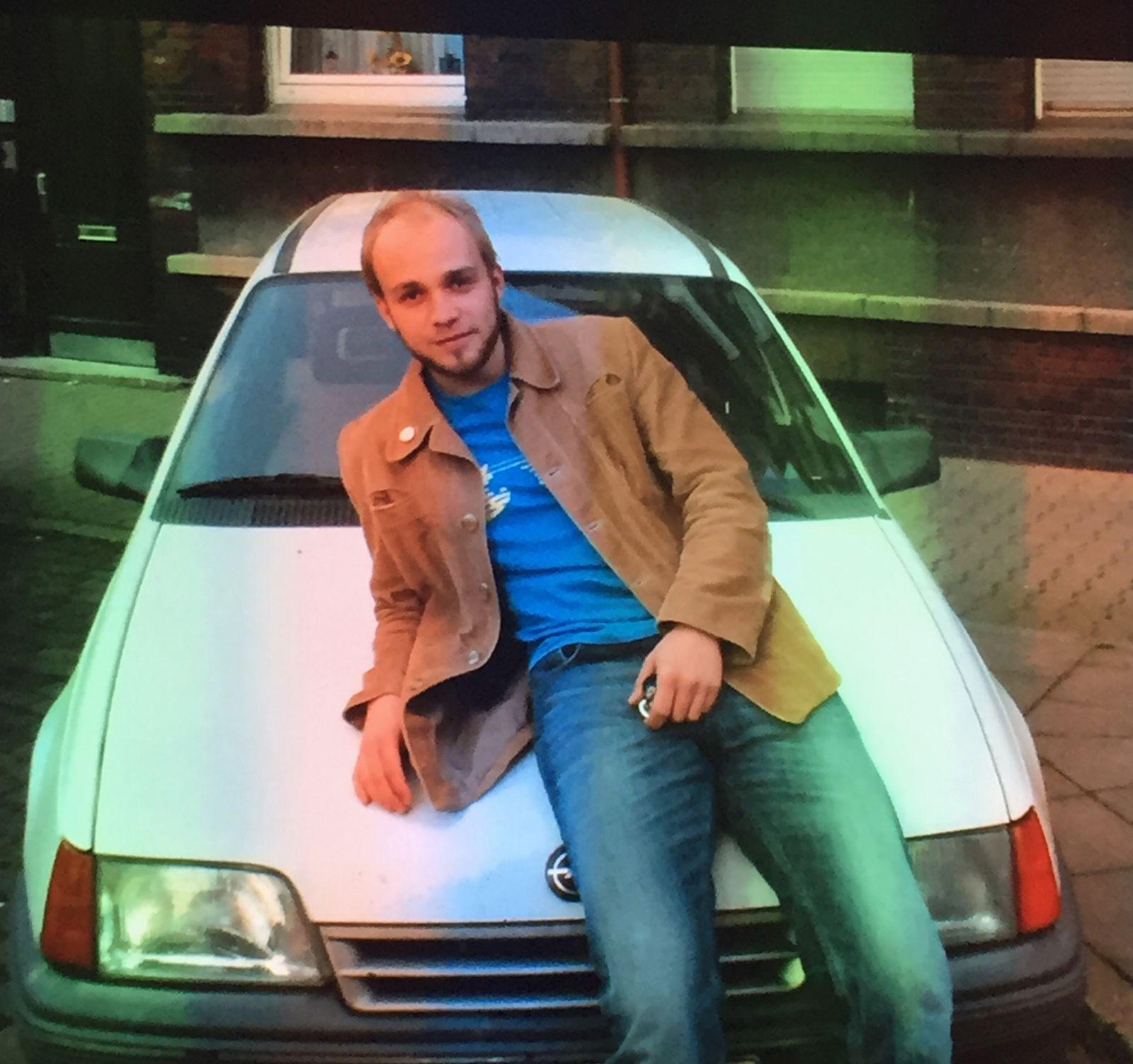 EINMALIGE VERWENDUNG Opel Kadett Kombi