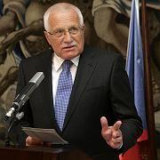 Tschechiens Präsident Klaus: Kritik am EU-Vertrag von Lissabon