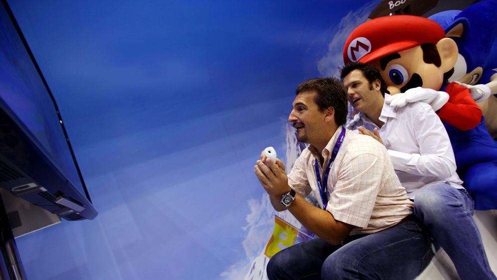 Gamescom Köln: Spaßmesse in ernsten Zeiten