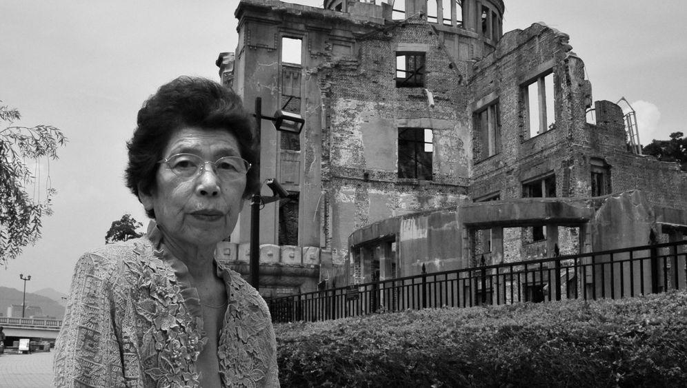 Hiroshima: Das Überleben der Frau Kasaoka