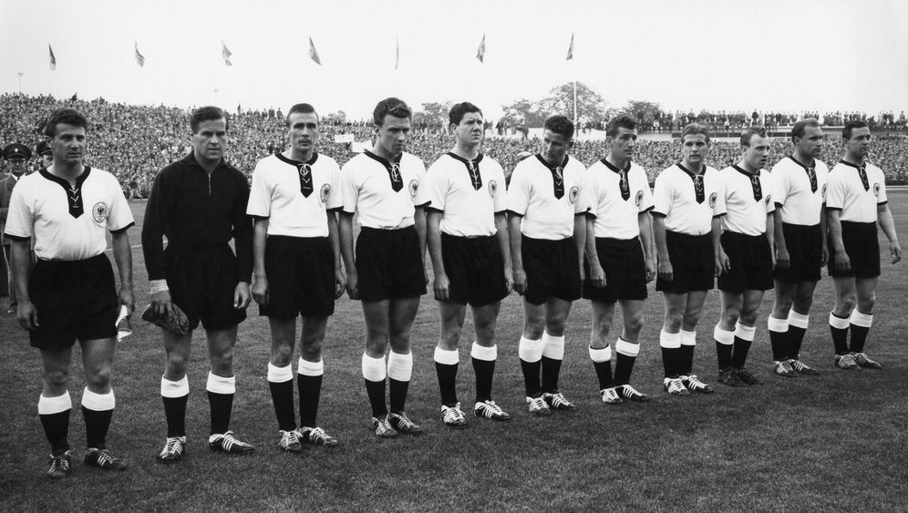 Argentinien vs. Deutschland: Volltreffer - auch nach dem Spiel