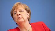Wie Merkel ohne die Länder ihre Coronapolitik verschärfen könnte