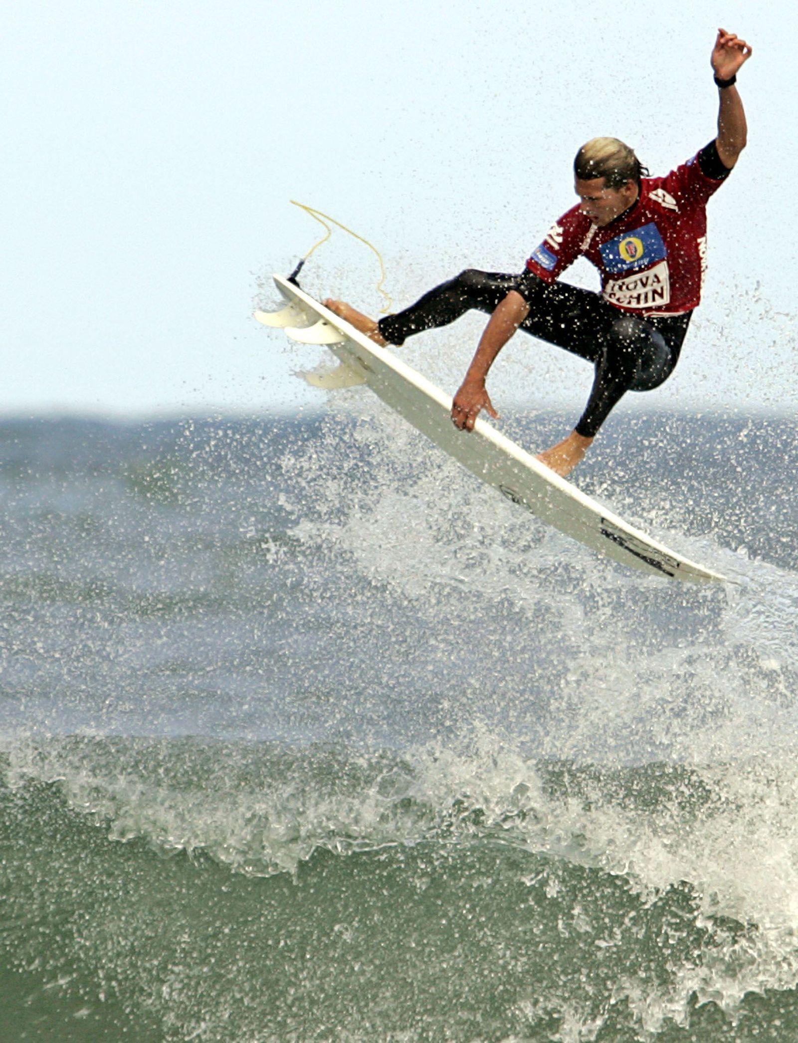 SPORT SURFING