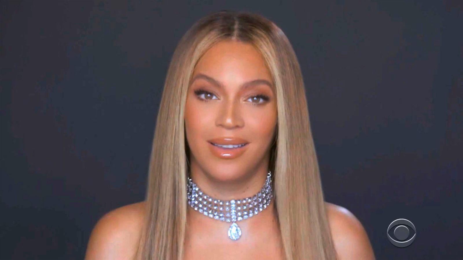 Beyoncé erhält Auszeichnung für humanitäres Engagement