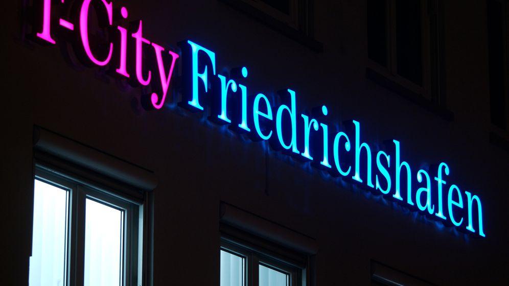 Friedrichshafen: Das hat die T-City gebracht