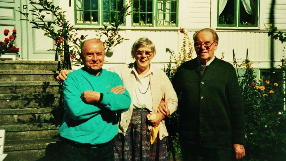Honeckers Geburtstagsgeschenk an Wehner: Stasi-Raubkunst