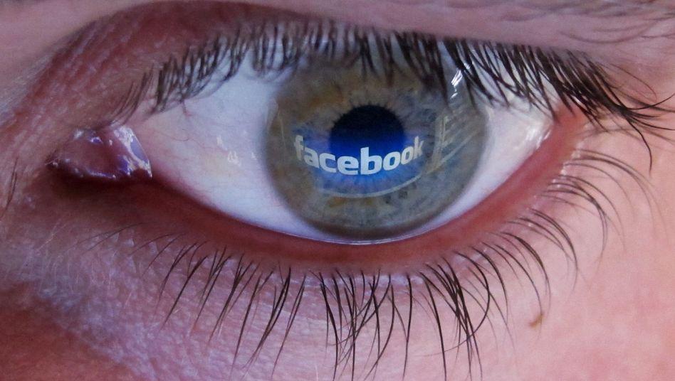 Facebook-Nutzer im Visier: Automatische Gesichtserkennung für weniger Klick-Arbeit
