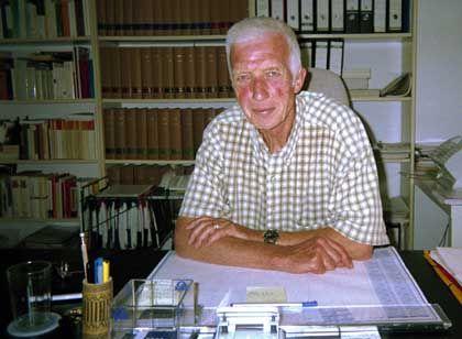 Alfred von Hofacker: Mit neun Jahren in Sippenhaft