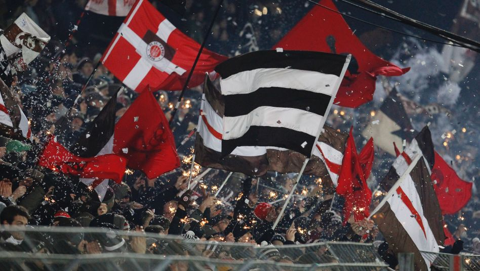 St.-Pauli-Fans: Club wehrt sich gegen DFL-Papier
